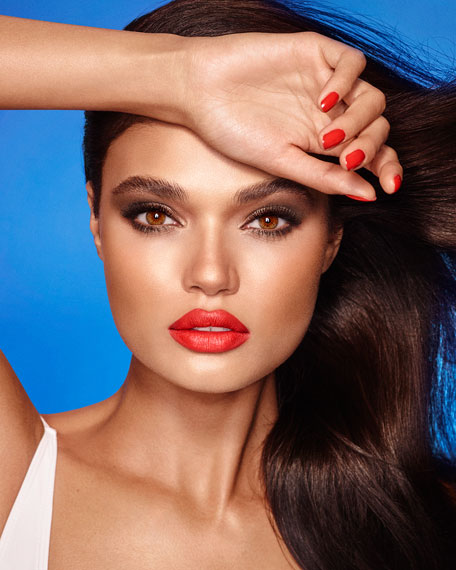 Limited Edition Miss 1975 Look - Charlotte Tilbury x Norman Parkinson Collection