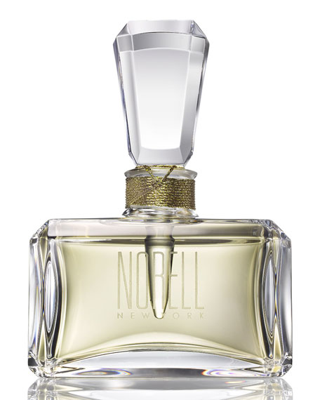 Norell New York Baccarat Parfum Bottle, 1.7 oz.
