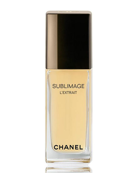<b>SUBLIMAGE L'EXTRAIT</b><br>Intensive Recovery Treatment 0.5 oz.