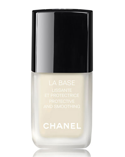 <b>LA BASE</b><br>Protective and Smoothing