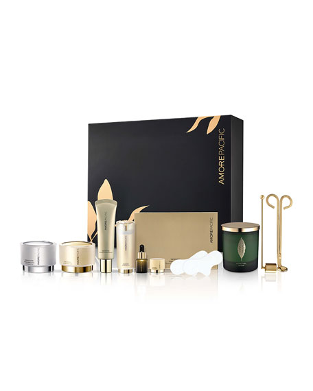 Limited Edition TIME RESPONSE Luxury Spa Experience Collection ($1,200 Value)