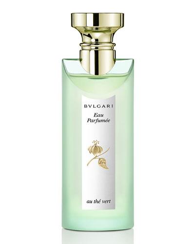 Eau Parfumée Au Thé Vert Eau de Cologne Spray  5 oz.