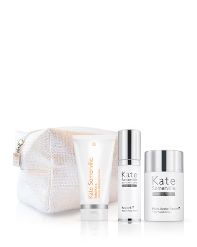 Limited Edition Youthful Radiance Trio ($430 Value)