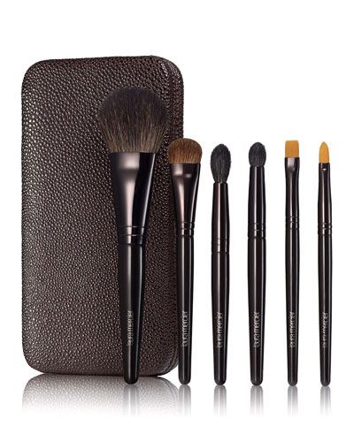 Limited Edition Stroke of Genius Luxe Brush Collection ($195 Value)