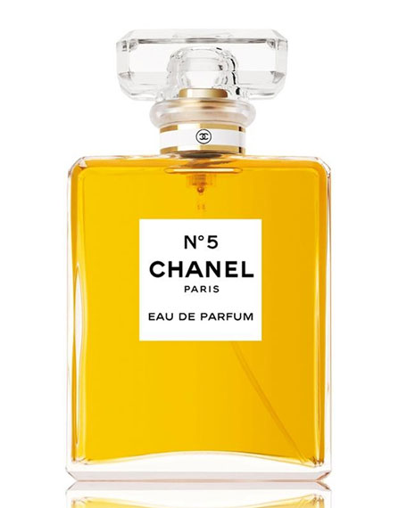 <b>N°5</b><br>Eau de Parfum Spray 1.2 oz.