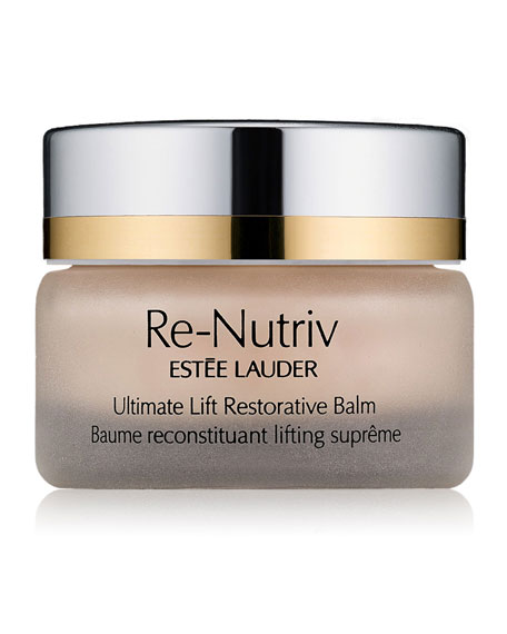 Estee Lauder Re-Nutriv Ultimate Lift Restorative Balm, 0.8