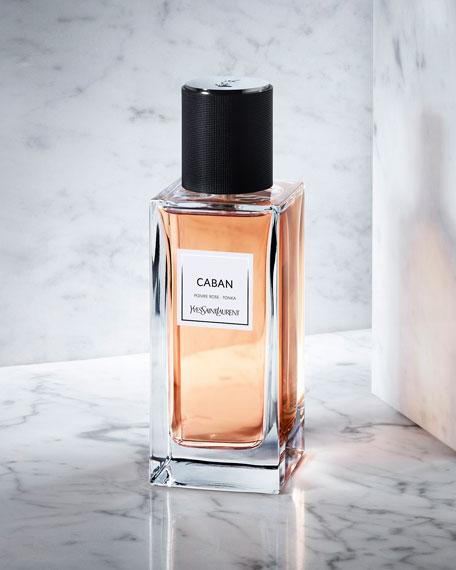 Exclusive LE VESTIAIRE DES PARFUMS Caban Eau de Parfum, 4.2 oz.