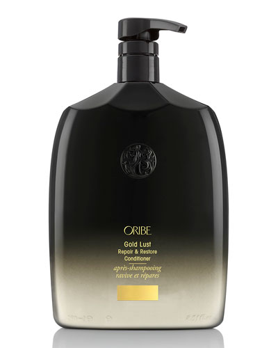 Gold Lust Repair & Restore Conditioner  33.8 oz.