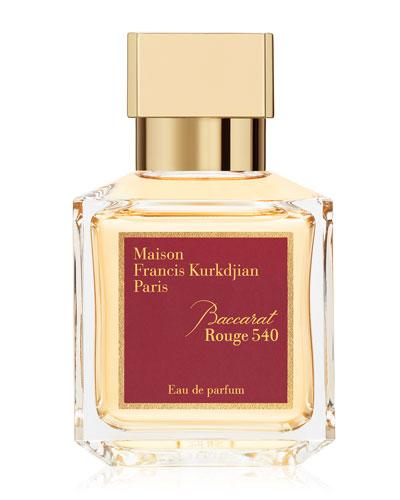 Baccarat Rouge 540 Eau de Parfum, 2.4 oz.
