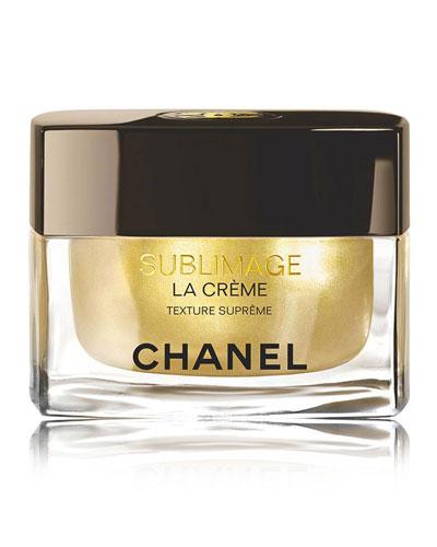 <b>SUBLIMAGE LA CRÈME</b><BR>Ultimate Skin Regeneration - Texture Suprême, 1.7 oz.