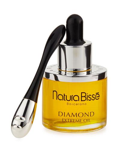 Diamond Extreme Oil  1.0 oz.