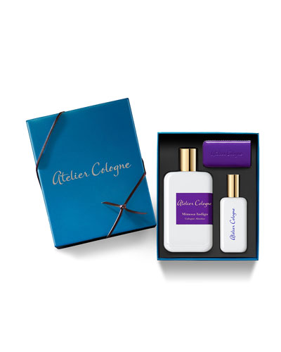 Mimosa Indigo Cologne Absolue, 200 mL with complimentary 30 mL