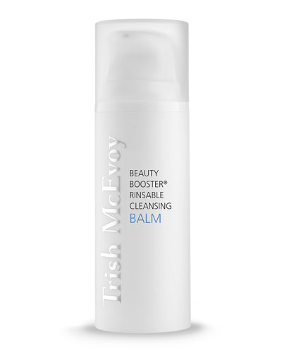 Beauty Booster® Rinsable Cleansing Balm  4.0 oz.