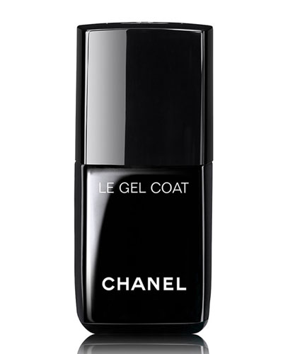 <B>LE GEL COAT </b><BR>Longwear Top Coat