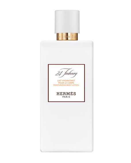 Image 1 of 1: 24 Faubourg Moisturizing Body Lotion, 6.5 oz.