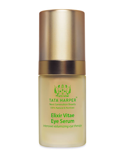 Elixir Vitae Eye Serum, 0.5 oz./ 15 mL