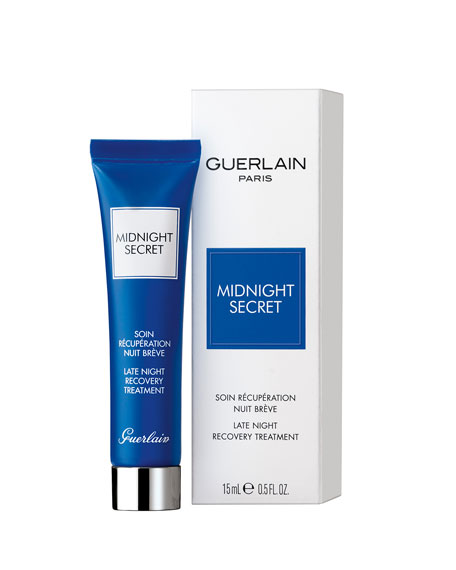 Midnight Secret Late Night Recovery Treatment Serum, 0.5 oz./ 15 mL