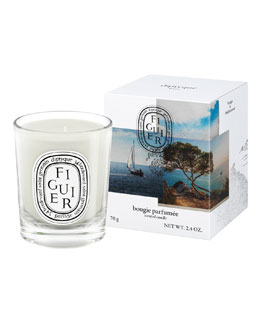 Figuier Mini Candle, 70g