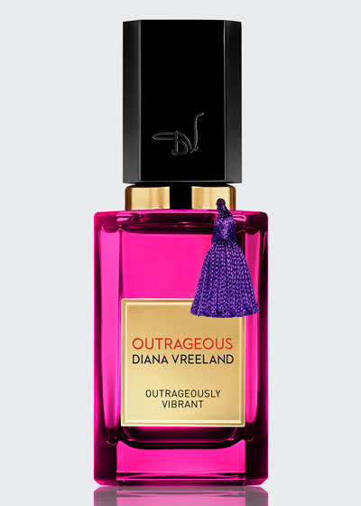 Outrageous Outrageously Vibrant  50 mL