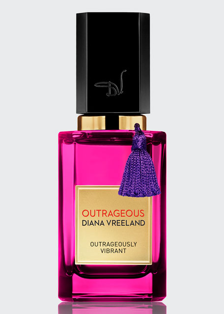 Outrageous Outrageously Vibrant, 50 mL