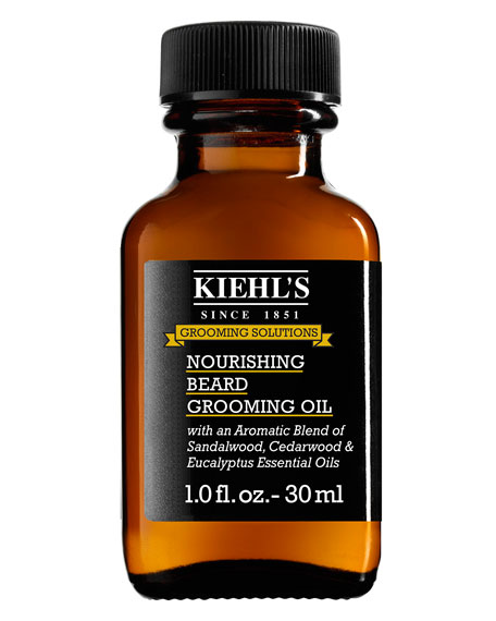 Nourishing Beard Grooming Oil, 1.0 oz.
