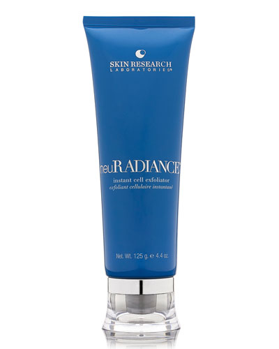 NeuRADIANCE Instant Cell Exfoliator  4.4 oz.