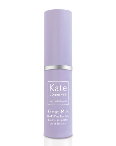 Goat Milk De-Puffing Eye Balm  9 mL