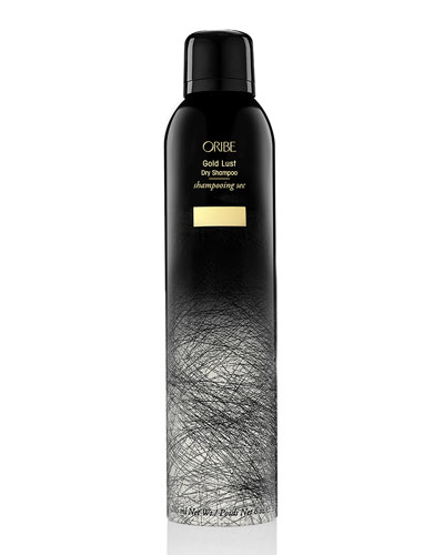 Gold Lust Dry Shampoo, 6 oz.2017 Glamour Award Winner