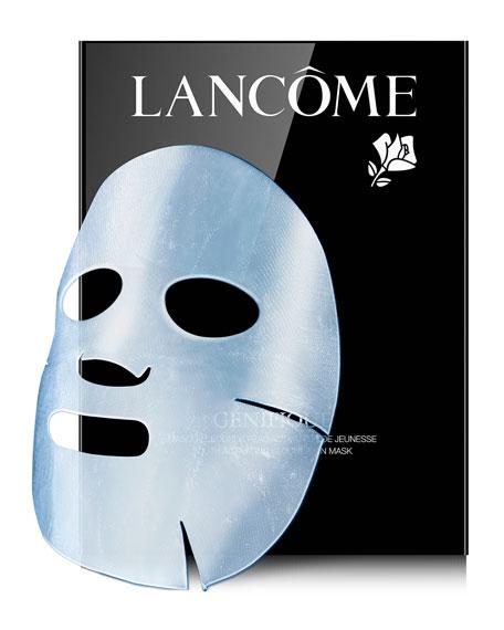 Génifique Youth Activating Second Skin Mask, 6 count