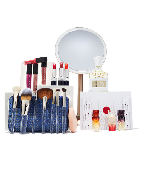 Women's Parfums Collection