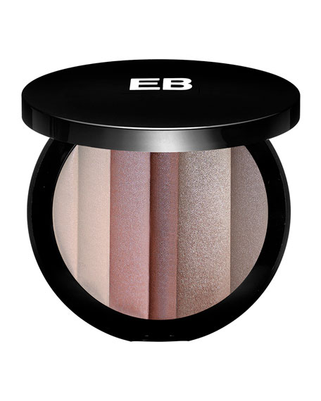 Edward Bess Naturally Enhancing Eyeshadow Palette