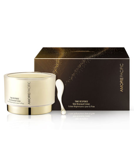 AMOREPACIFIC Limited Edition Luxury-Size TIME RESPONSE Skin