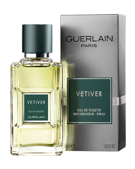 Vetiver Eau de Toilette 1.6 oz / 50 mL