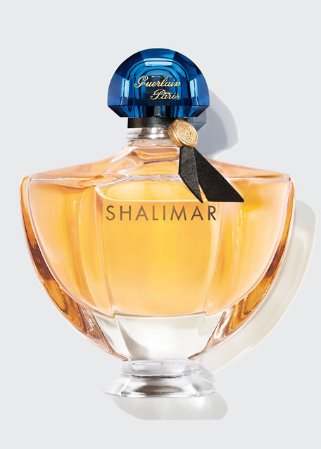 Shalimar Eau de Toilette Spray, 3 oz./ 89 mL