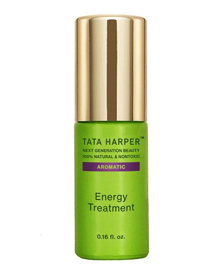 Aromatic Energy Treatment