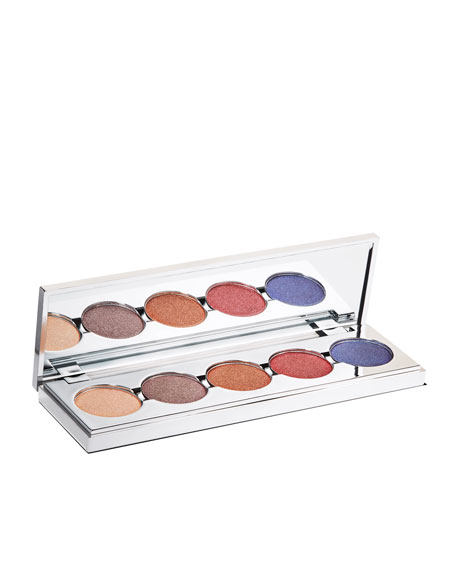 Limited Edition Smoke and Mirrors Eye Shadow Palette