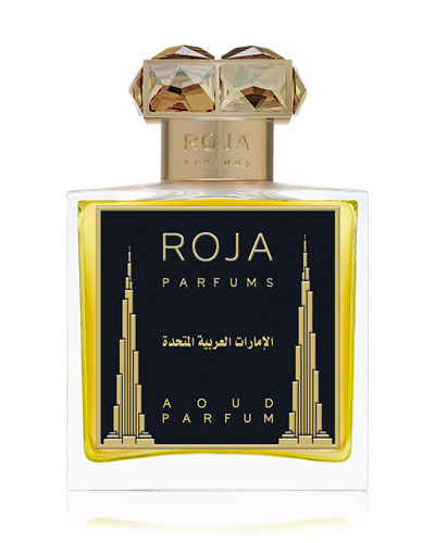 United Arab Emirates Aoud Parfum  1.7 oz./ 50 mL