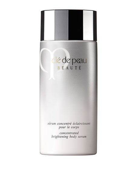 Image 1 of 1: Concentrated Brightening Body Serum, 3.3 oz.