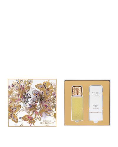Quelques Fleurs L'Original Fragrance Set
