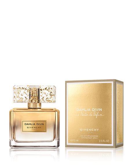 Nectar Le Ml Dahlia 2 5 De Parfum Oz75 Divin lFKTc13J