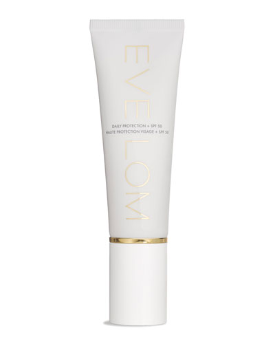 Daily Protection + SPF 50  50ml