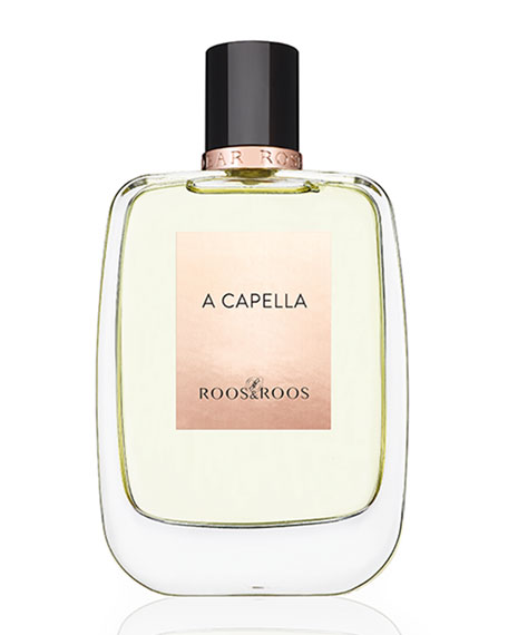 A Capella Eau de Parfum, 3.4 oz./ 100 mL