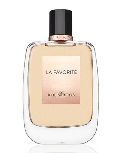 La Favorite Eau de Parfum  3.4 oz./ 100 mL