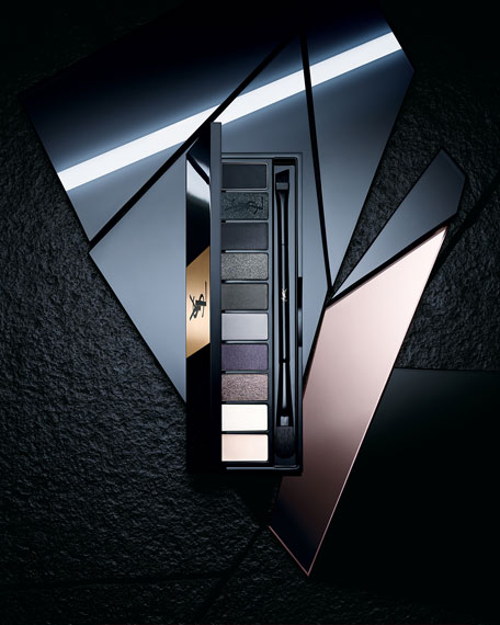 Underground Couture Variation 10-Color Expert Eye Palette