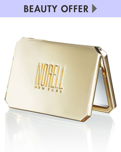 Yours with any Norell Fragrance purchase—Online only*