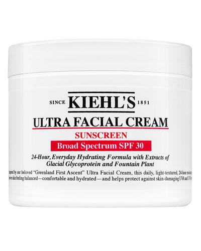 Ultra Facial Cream SPF 30  4.2 oz.
