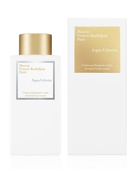 Maison Francis Kurkdjian Aqua Celestia Scented Body Cream,