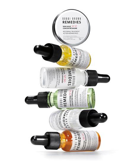 Remedies Skin Moisture Solution Intense Rehydration Compound Serum, .47 oz./ 14 mL