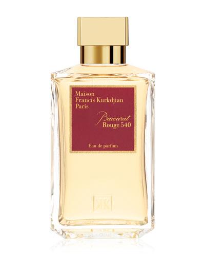 Baccarat Rouge 540 Eau de Parfum  6.8 oz./ 200 mL