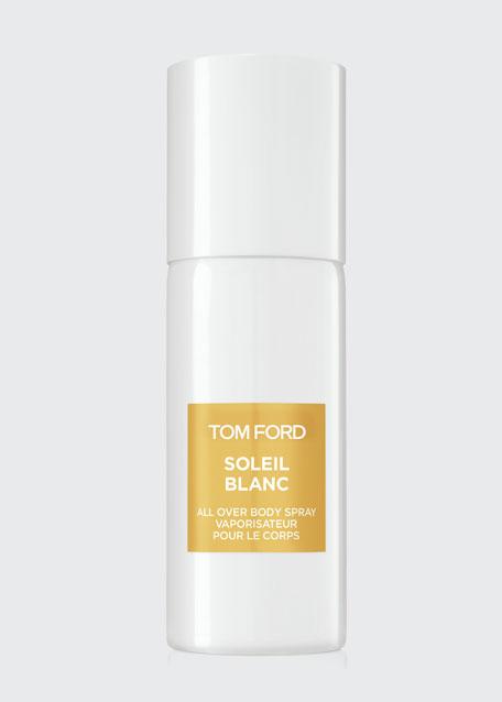 TOM FORD Soleil Blanc All Over Body Spray,